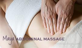 Maya Abdominal Massage